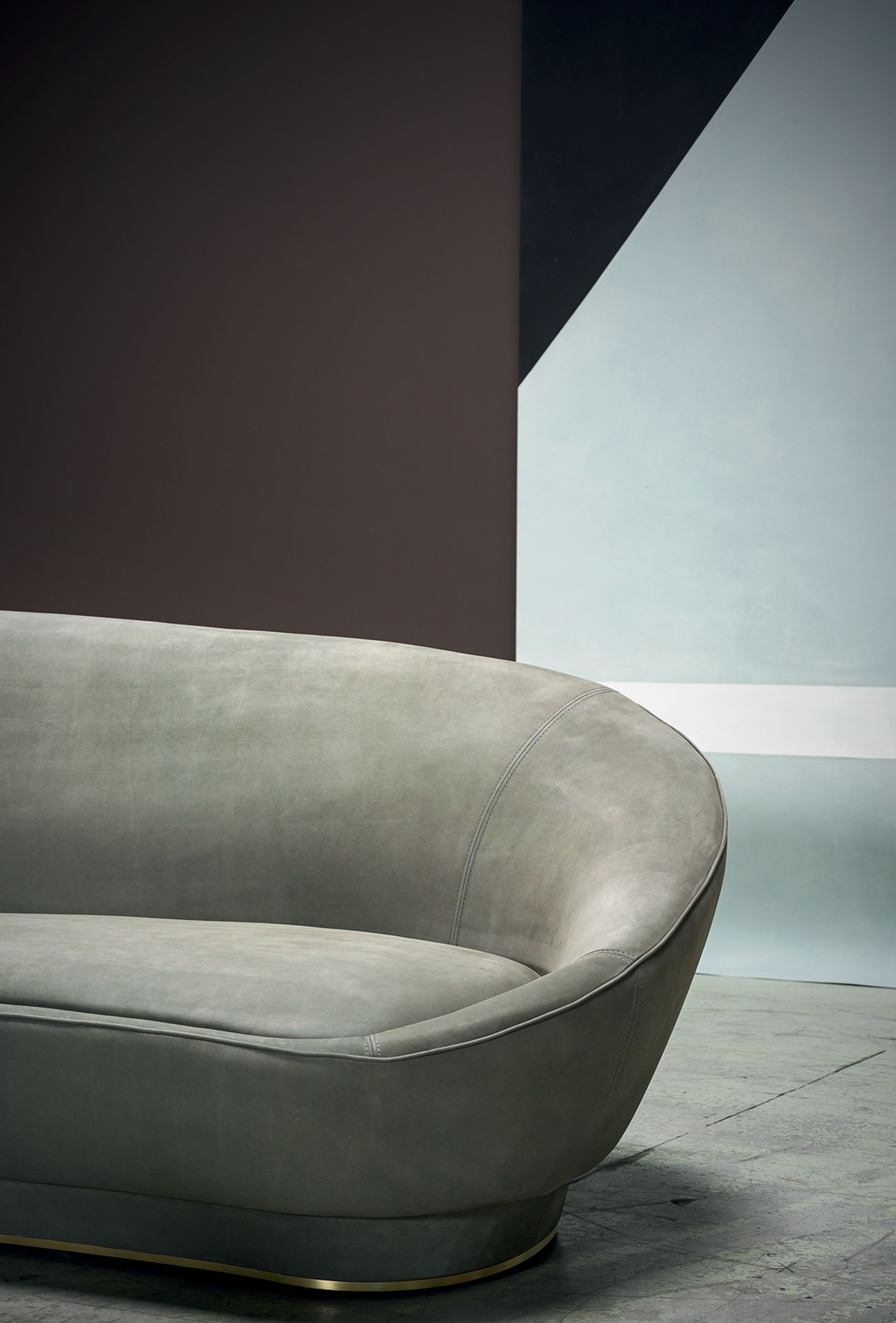 Sofa Janette Bellavita Luxury