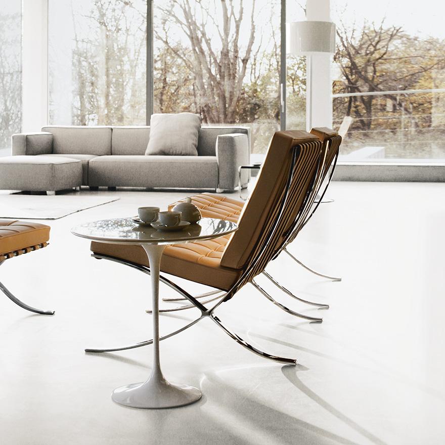 Groovy Barcelona Chair Bellavita Luxury Ibusinesslaw Wood Chair Design Ideas Ibusinesslaworg